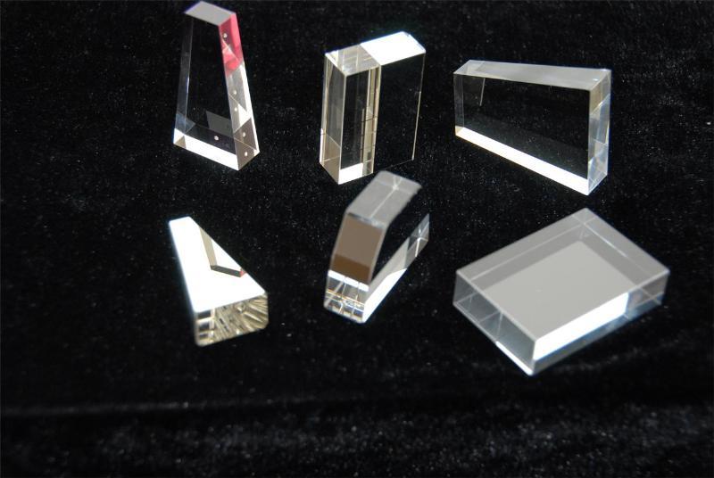 Fused Silica&Quartz Waveguides