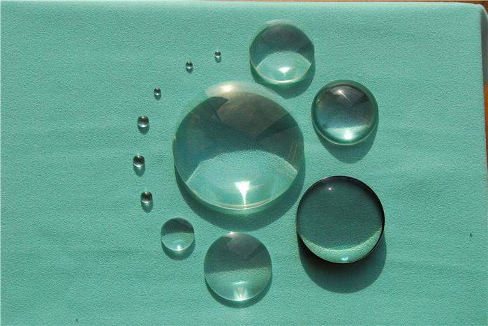 Equi-Concave Lenses